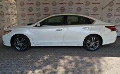 Nissan Altima Advance Blanco-13