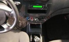 Excelente unidad Chevrolet Aveo-21