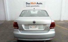 Volkswagen Vento 2020 4p Comfortline L4/1.6 Man.-7