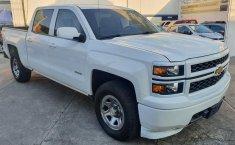 Pick Up Chevrolet Silverado 2500 Color Blanco-8