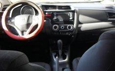 Honda Fit 2016 Rojo-11