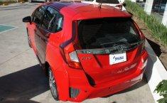 Honda Fit 2016 Rojo-10