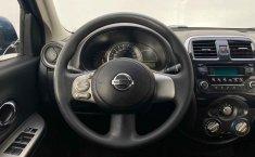 Nissan March 2017 Con Garantía Mt-24