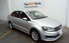 Volkswagen Vento 2020 4p Comfortline L4/1.6 Man.-6