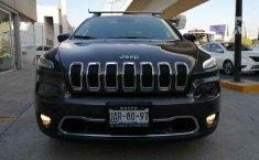 Jeep Cherokee 2015 5p Limited Premium 4x2 L4/2.4 Aut.-11