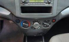 Chevrolet Aveo sin adeudos-8