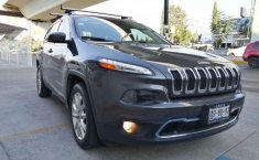 Jeep Cherokee 2015 5p Limited Premium 4x2 L4/2.4 Aut.-10