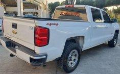 Pick Up Chevrolet Silverado 2500 Color Blanco-7