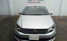 Volkswagen Vento 2020 4p Comfortline L4/1.6 Man.-5