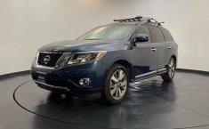 Nissan Pathfinder 2014 Con Garantía At-20