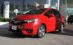 Honda Fit 2016 Rojo-9
