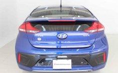 Hyundai Ioniq 2019 4p GLS Premium Hibrido L4/1.6 Aut.-10