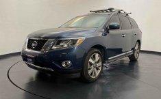 Nissan Pathfinder 2014 Con Garantía At-18