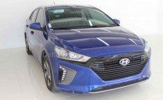 Hyundai Ioniq 2019 4p GLS Premium Hibrido L4/1.6 Aut.-9