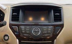 Nissan Pathfinder 2014 Con Garantía At-17