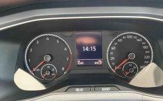 Volkswagen T-Cross 2020 5p T-Cross Comfortline Tip.-11