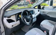 Toyota Sienna Motor 3.5 Lts, Equipo Electrico-10