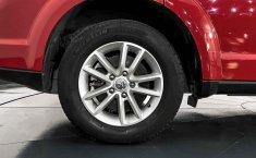Dodge Journey 2015 Con Garantía At-30