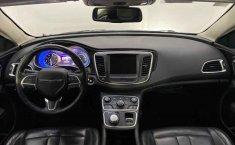 Chrysler 200 2015 Con Garantía At-37