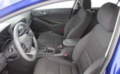 Hyundai Ioniq 2019 4p GLS Premium Hibrido L4/1.6 Aut.-6