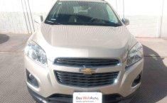 Chevrolet Trax 2015 5p LT L4/1.8 Aut.-5
