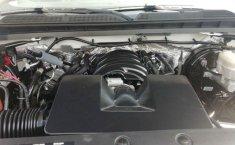 Chevrolet Silverado 2017 2p Cab Regular V6/4.3 Aut A/A CD.-11