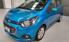 Chevrolet Beat 2020 Azul-7