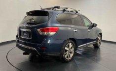 Nissan Pathfinder 2014 Con Garantía At-16