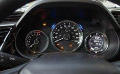 Honda City LX Automático-9