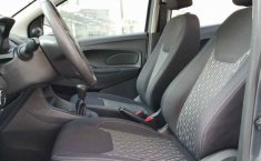 Ford Figo 2019 4p Impulse L4/1.5 Man A/A.-7