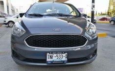 Ford Figo 2019 4p Impulse L4/1.5 Man A/A.-6