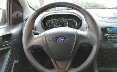 Ford Figo 2019 4p Impulse L4/1.5 Man A/A.-5