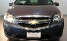 Excelente unidad Chevrolet Aveo-15