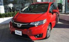 Honda Fit 2016 Rojo-8