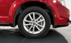 Dodge Journey 2015 Con Garantía At-25