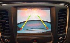 Chrysler 200 2015 Con Garantía At-27