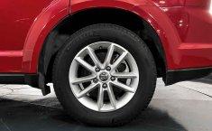 Dodge Journey 2015 Con Garantía At-21