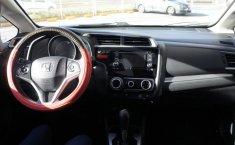 Honda Fit 2016 Rojo-6