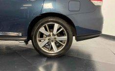 Nissan Pathfinder 2014 Con Garantía At-11