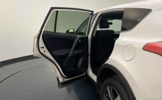 Toyota RAV4 2017 Con Garantía At-12