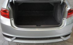 Honda City LX Automático-8