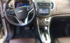Chevrolet Trax 2015 5p LT L4/1.8 Aut.-3