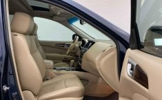 Nissan Pathfinder 2014 Con Garantía At-9
