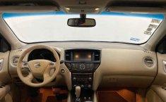 Nissan Pathfinder 2014 Con Garantía At-8