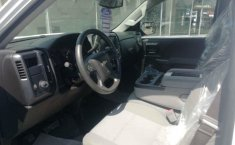 Chevrolet Silverado 2017 2p Cab Regular V6/4.3 Aut A/A CD.-7