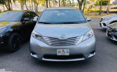 Toyota Sienna Motor 3.5 Lts, Equipo Electrico-8