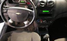 Excelente unidad Chevrolet Aveo-12