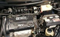 Unidad Chevrolet Aveo en excelentes condiciones  -6