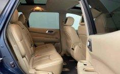 Nissan Pathfinder 2014 Con Garantía At-7