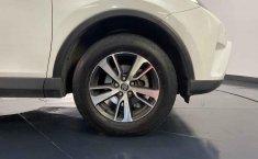 Toyota RAV4 2017 Con Garantía At-9